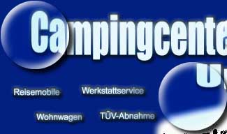 Willlommen im Campingcenter Burscheid